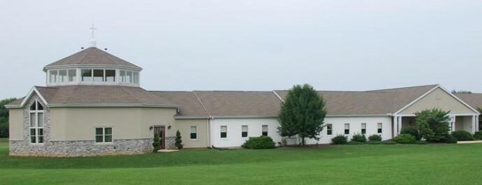 September Presbytery Gathering
