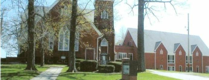 November Presbytery Meeting