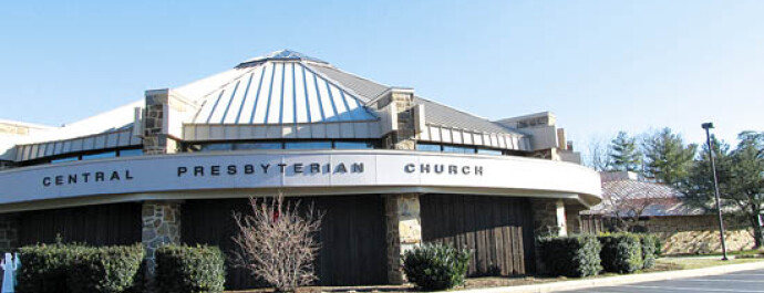 February 2020 Presbytery Gathering