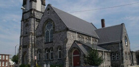 Donegal Churches