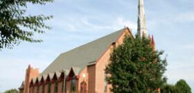 Donegal Churches