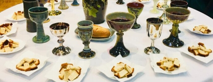 Presbytery of Donegal Gatherings